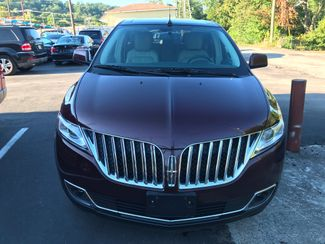 2011 Lincoln MKX LUXURY Knoxville , Tennessee 2