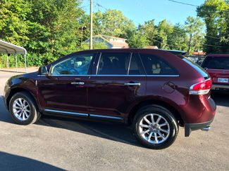 2011 Lincoln MKX LUXURY Knoxville , Tennessee 83