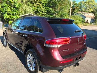 2011 Lincoln MKX LUXURY Knoxville , Tennessee 84
