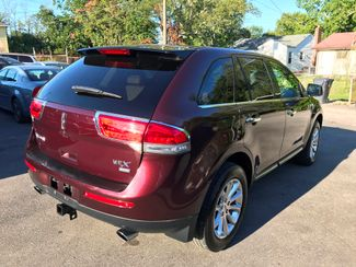 2011 Lincoln MKX LUXURY Knoxville , Tennessee 86