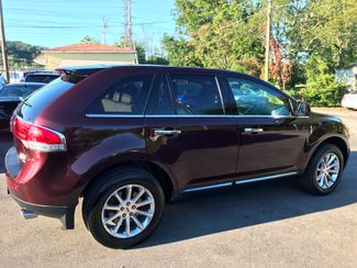 2011 Lincoln MKX LUXURY Knoxville , Tennessee 85