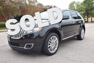 2011 Lincoln MKX Memphis, Tennessee