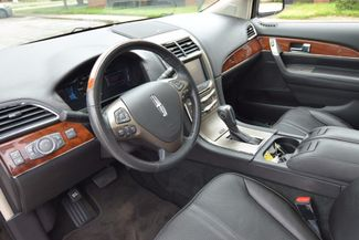 2011 Lincoln MKX Memphis, Tennessee 18