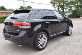2011 Lincoln MKX Memphis, Tennessee 10