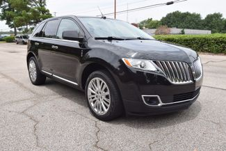 2011 Lincoln MKX Memphis, Tennessee 1