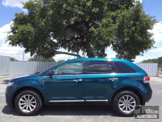 2011 Lincoln MKX in San Antonio Texas