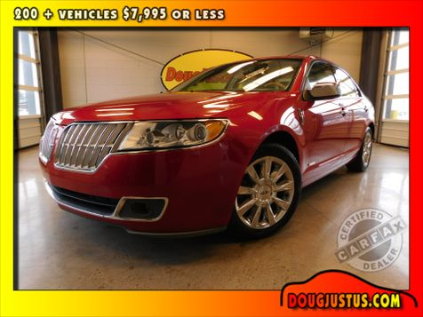 2011 Lincoln MKZ Hybrid in Airport Motor Mile ( Metro Knoxville ), TN