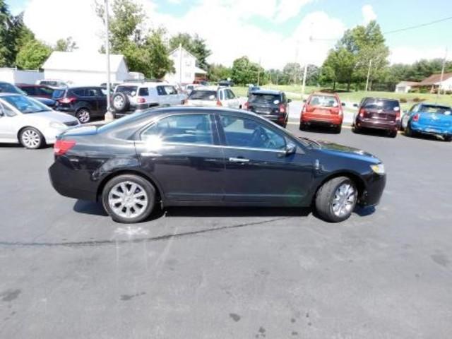 2011 Lincoln MKZ Ephrata, PA 2