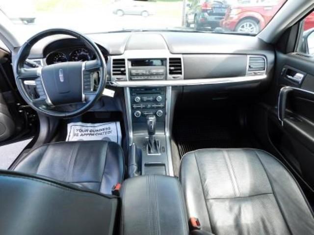 2011 Lincoln MKZ Ephrata, PA 21