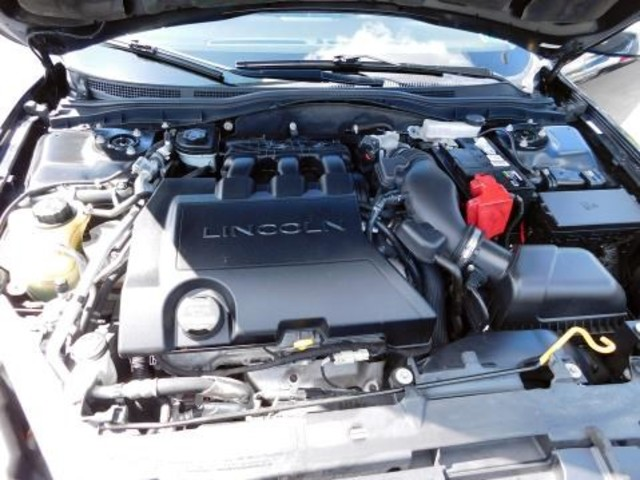 2011 Lincoln MKZ Ephrata, PA 27
