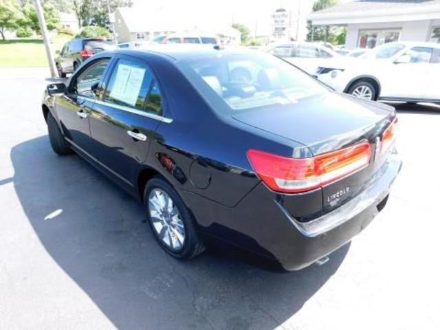 2011 Lincoln MKZ Ephrata, PA 5