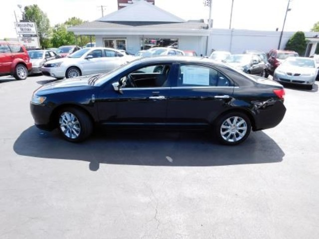 2011 Lincoln MKZ Ephrata, PA 7