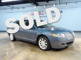 2011 Lincoln MKZ Base Little Rock, Arkansas 0