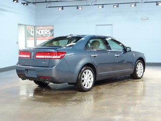 2011 Lincoln MKZ Base Little Rock, Arkansas 2
