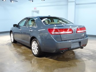 2011 Lincoln MKZ Base Little Rock, Arkansas 4