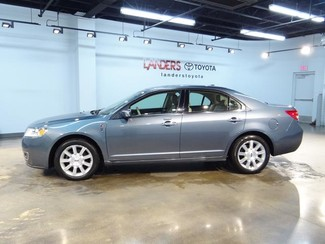 2011 Lincoln MKZ Base Little Rock, Arkansas 5