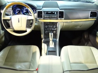 2011 Lincoln MKZ Base Little Rock, Arkansas 8