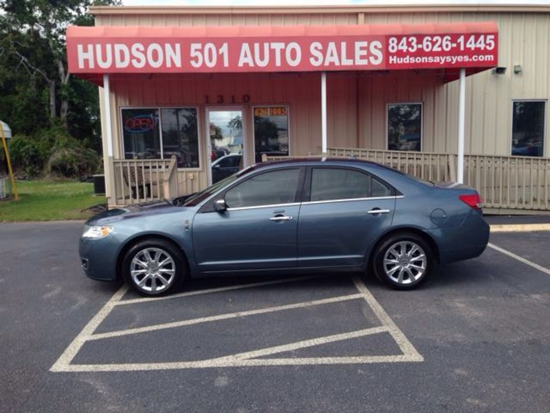 2011 Lincoln MKZ FWD in Myrtle Beach South Carolina