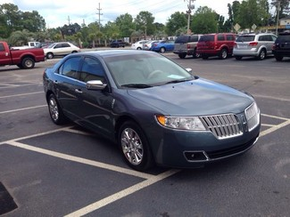 2011 Lincoln MKZ FWD in Myrtle Beach, South Carolina