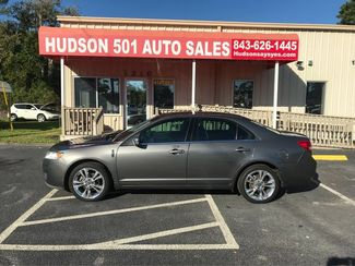 2011 Lincoln MKZ in Myrtle Beach South Carolina