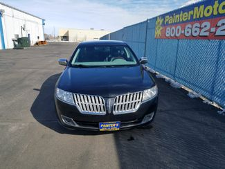 2011 Lincoln MKZ Nephi, Utah 1