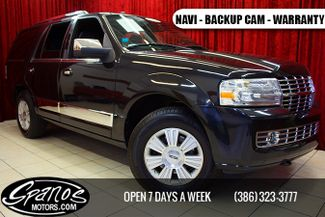 2011 Lincoln Navigator  | Daytona Beach, FL | Spanos Motors-[ 2 ]