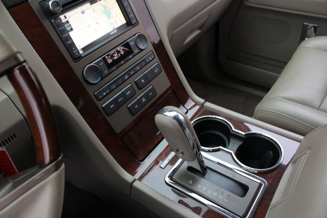 2011 Lincoln Navigator L 4WD - NAV - DUAL DVDS - SUNROOF - NEW TIRES! Mooresville , NC 42