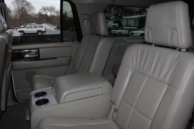 2011 Lincoln Navigator L 4WD - NAV - DUAL DVDS - SUNROOF - NEW TIRES! Mooresville , NC 48