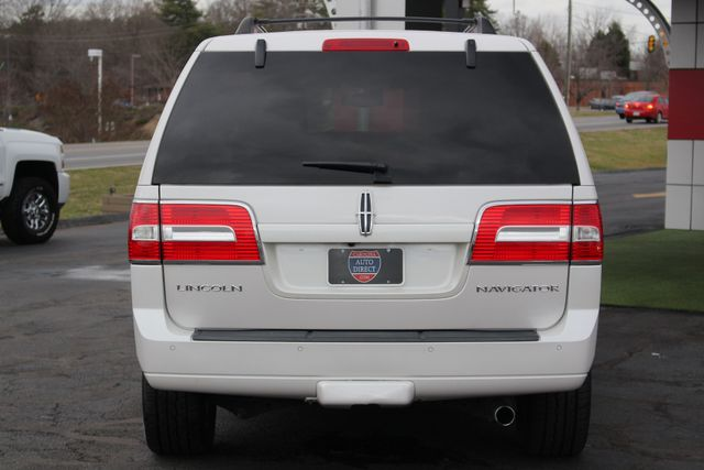 2011 Lincoln Navigator L 4WD - NAV - DUAL DVDS - SUNROOF - NEW TIRES! Mooresville , NC 19
