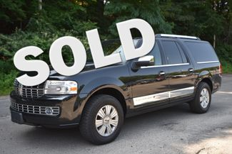 2011 Lincoln Navigator L Naugatuck, Connecticut