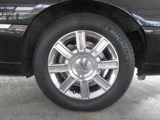 2011 Lincoln Town Car Executive w/Limousine Pkg Gardena, California 13