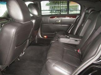 2011 Lincoln Town Car Executive w/Limousine Pkg Gardena, California 9