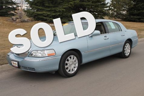 2011 Lincoln Town Car Signature Limited in Great Falls, MT