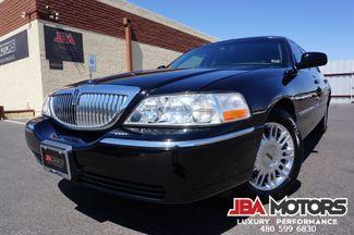 2011 Lincoln Town Car Signature L Sedan LWB | MESA, AZ | JBA MOTORS in Mesa AZ