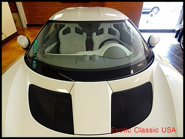 2011 Lotus Evora  1 OF 8 Owned By Naomi Campbell San Diego, California 10