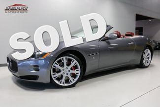 2011 Maserati GranTurismo Convertible Merrillville, Indiana