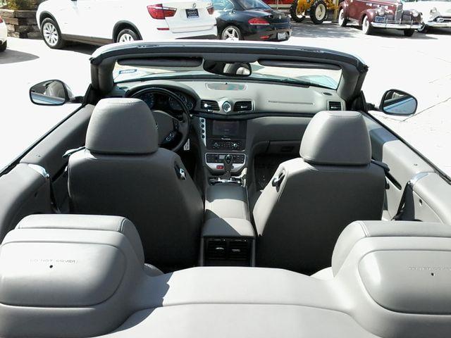 2011 Maserati GranTurismo Convertible San Antonio, Texas 19