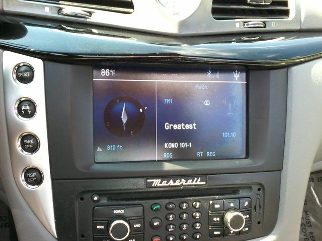 2011 Maserati GranTurismo Convertible San Antonio, Texas 28