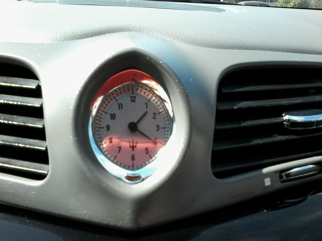 2011 Maserati GranTurismo Convertible San Antonio, Texas 32