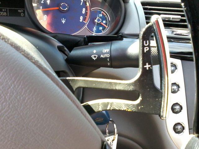 2011 Maserati GranTurismo Convertible San Antonio, Texas 36
