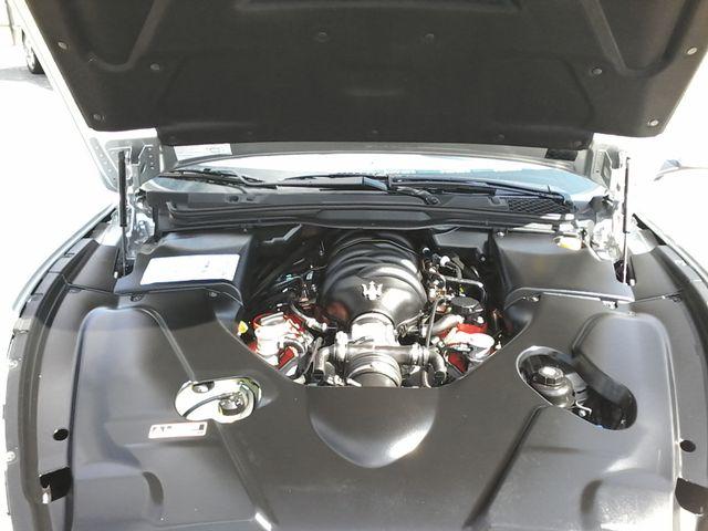 2011 Maserati GranTurismo Convertible San Antonio, Texas 41