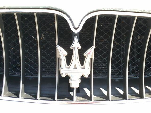 2011 Maserati GranTurismo Convertible San Antonio, Texas 42