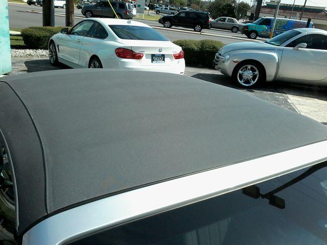 2011 Maserati GranTurismo Convertible San Antonio, Texas 12