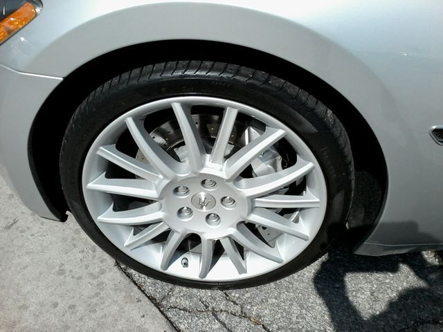 2011 Maserati GranTurismo Convertible San Antonio, Texas 44