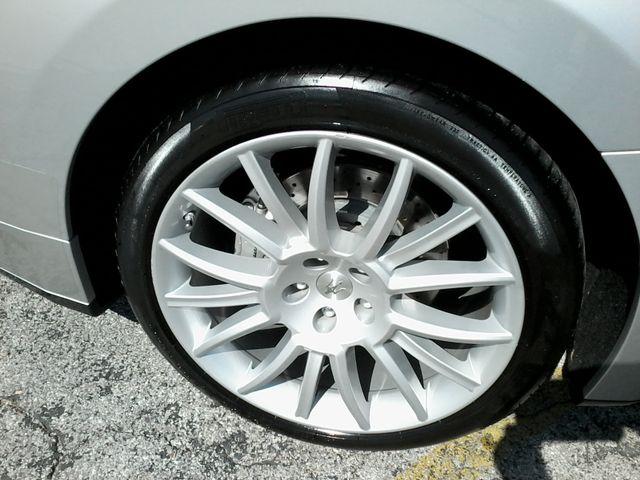 2011 Maserati GranTurismo Convertible San Antonio, Texas 45