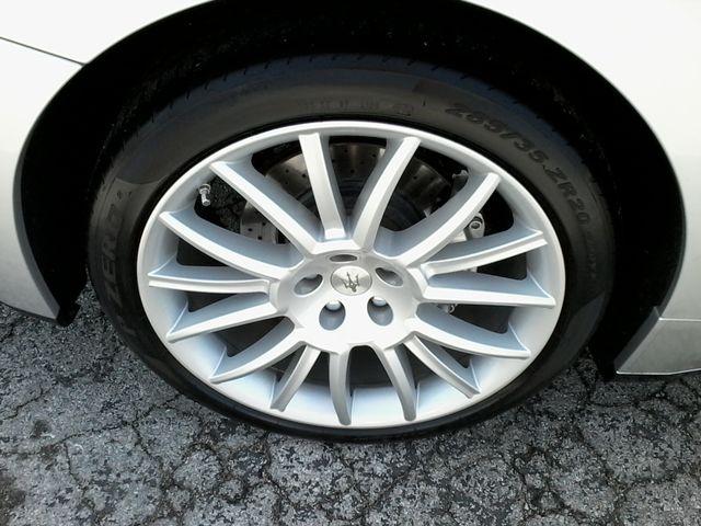 2011 Maserati GranTurismo Convertible San Antonio, Texas 46