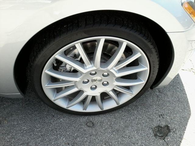 2011 Maserati GranTurismo Convertible San Antonio, Texas 47