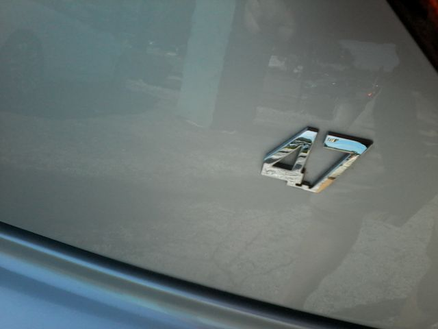 2011 Maserati GranTurismo Convertible San Antonio, Texas 11