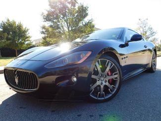 2011 Maserati GranTurismo in Douglasville GA