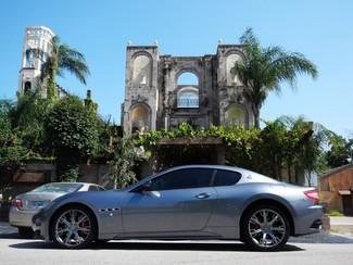 2011 Maserati GranTurismo S in  Texas